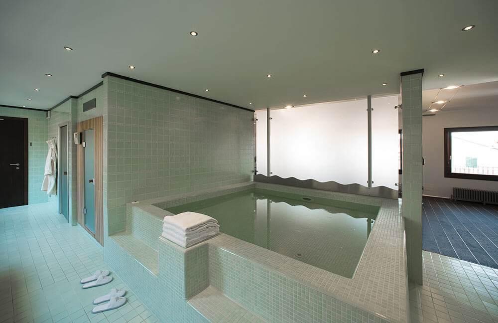 Design hotel der luxusklasse in venedig palace for Designhotel venedig