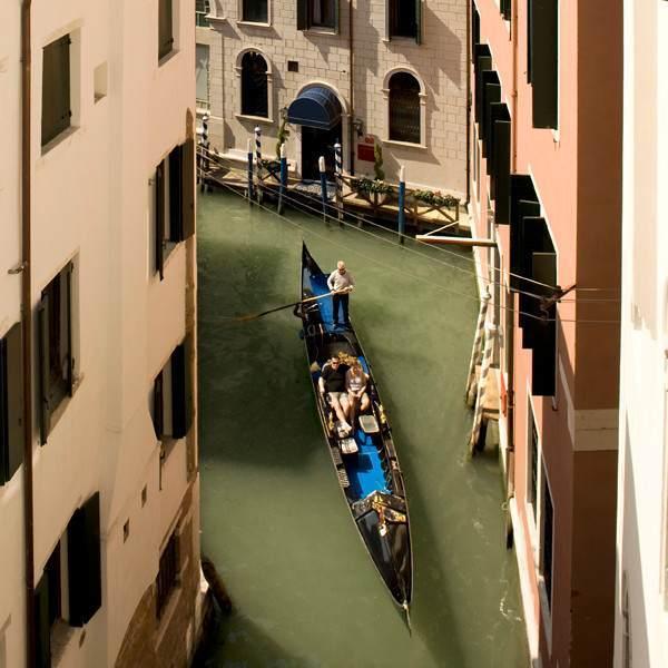 Gondola-tour