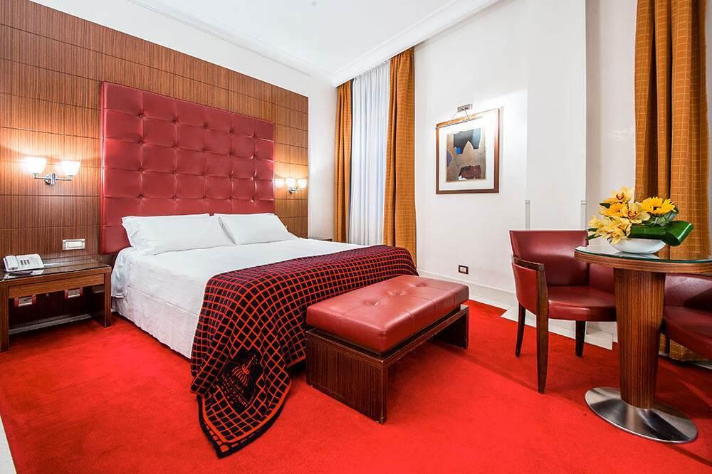 hotel de lujo de dise o venecia palace bonvecchiati