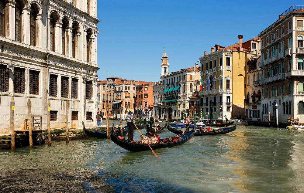 Hotels Venice St Mark's Square   Palace Bonvecchiati ...