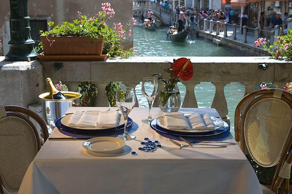 Restaurant - Palace Bonvecchiati